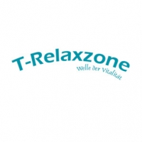t-relaxzone, Massage, Massagehocker